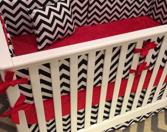 Baby Bedding Crib Set Nursery Bedding Crib Bedding Cot Set