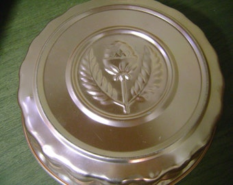 "Copper Mold Vintage Acorn Kitchen Decor 8"" Wall Decor"