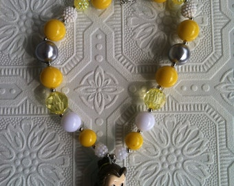 Belle Chunky Necklace