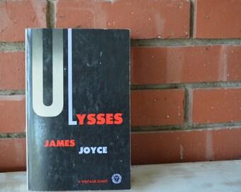 Vintage Ulysses