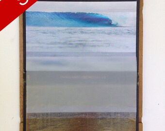 Surf Collage 001 / SOLD!