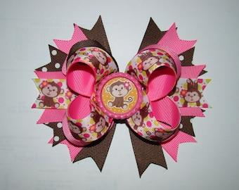 Monkey bow