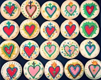 Milagros Cookies