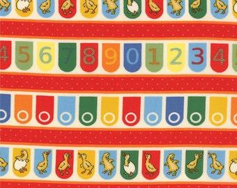 Ducks in a Row by American Jane for Moda, #2165112, yardage