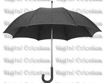 Umbrella Transparent Digital Image. Baby Shower Umbrella. Umbrella PNG. Umbrella JPG. Umbrella clipart. Bridal Shower Umbrella. No. 0173