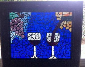 Mosaic Glass Winery