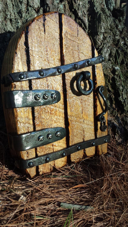 Hobbit Door For Your Garden