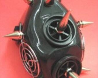 Spiked basic Respirator II