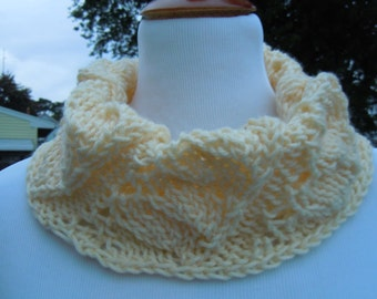 Cowl, Neck warmer, Circular infinity scarf,  Knitting,  Accessories, Fashion, Winter,