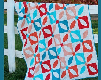 Dance With Me PATTERN by Abbey Lane Quilts
