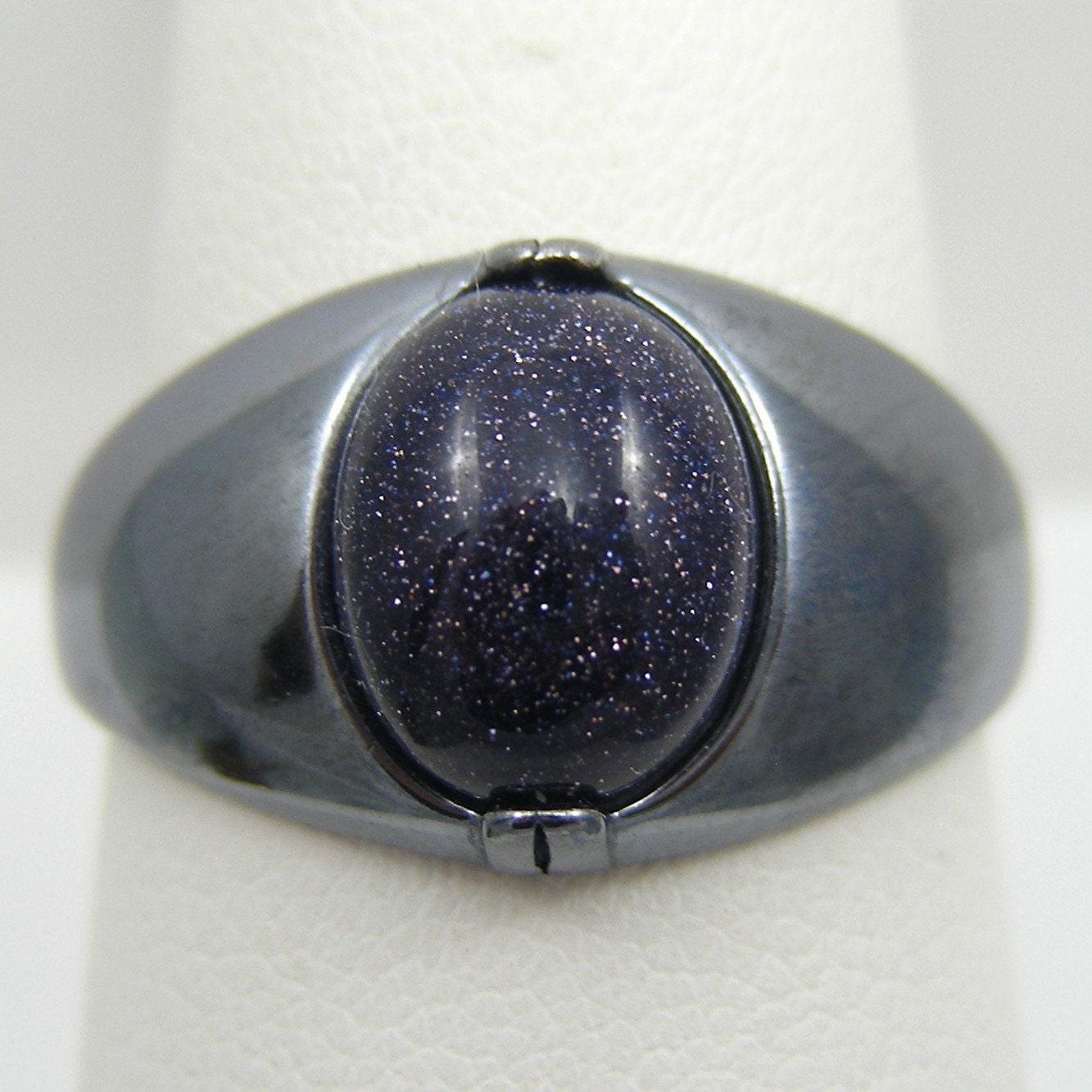 unique mens ring cool mens ring black by mensringsandjewelry