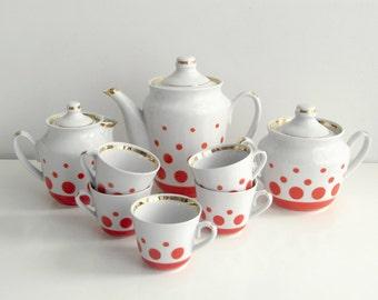 popular items for porcelain tableware on etsy. Black Bedroom Furniture Sets. Home Design Ideas