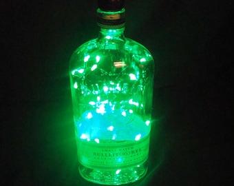 Bulleit Rye American Whiskey LED Light
