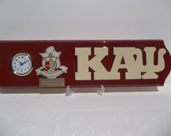 "Shop ""kappa alpha psi"" in Art & Collectibles"