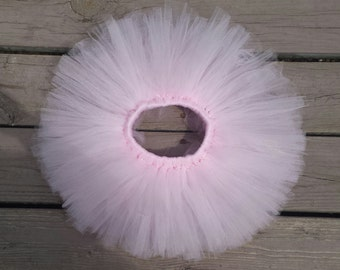 Pretty Princess Tutu / Pale Pink Tutu
