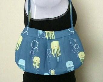 Kawaii Cute Jellyfish Purse