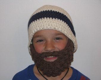 The Bearded Wonder