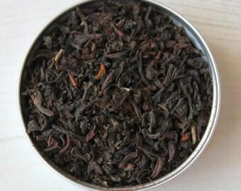 Breakfast Tea Loose Leaf Everyday Tea Builder's Brew English Breakfast Assam Ceylon