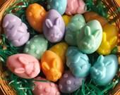 Easter Soap - Easter Eggs, Easter Basket Gift, Easter Bunny, Easter Gift for Kids, Easter Basket, Easter Bunny - 12 pc. Set