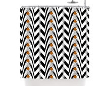 Popular Items For Grey Shower Curtain On Etsy