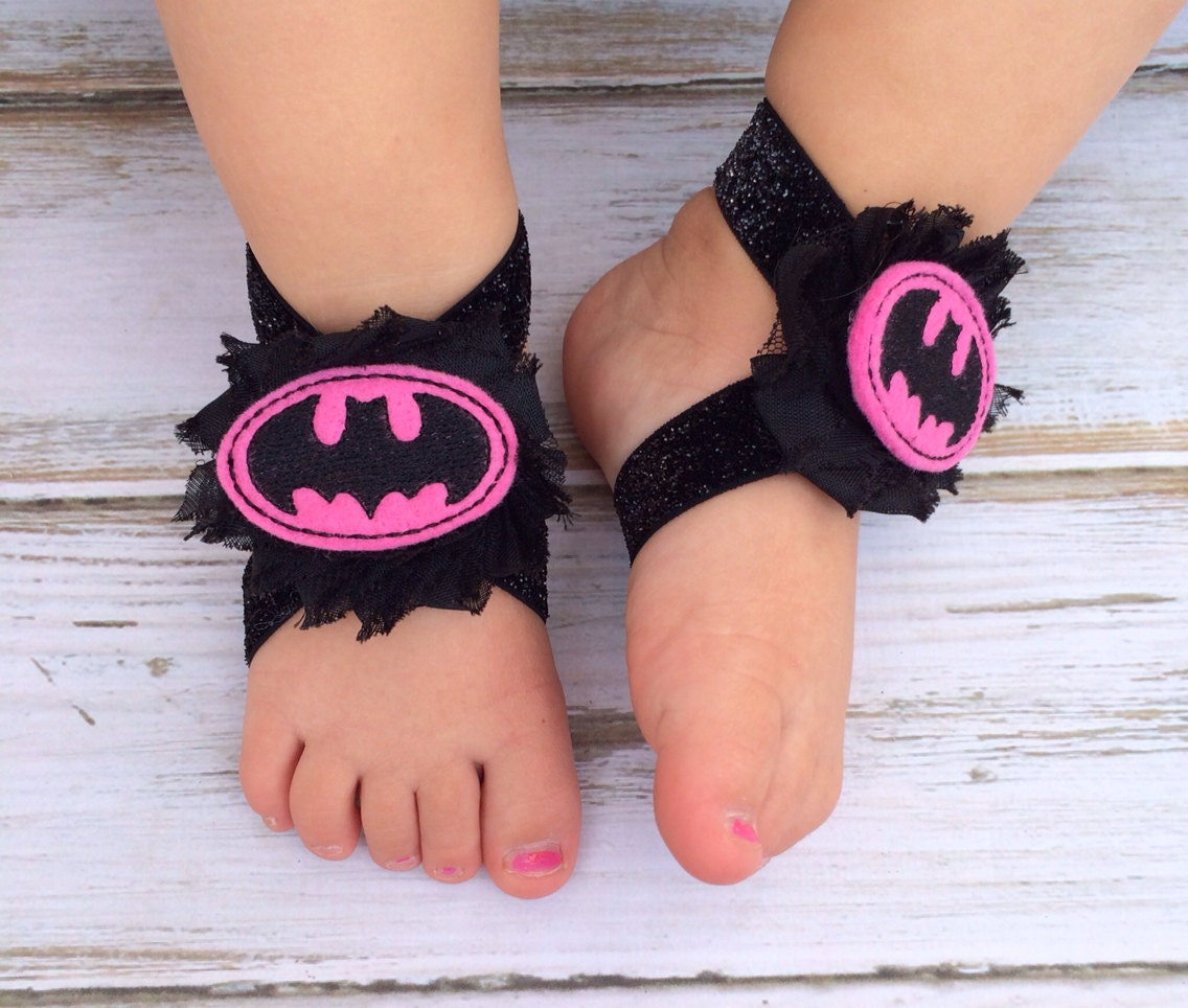 Black newborn sandals - Like This Item