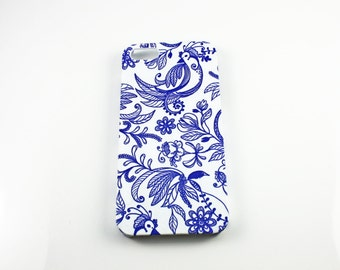 Bluebirds iPhone 7 case iPhone 7 Plus case iPhone SE iPhone 6 /6s iPhone 6 Plus iphone 5s iPhone 5c iPhone 4 iPod classic iPod Touch 5 case