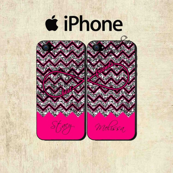 Items similar to Best Friends iPhone Case - iPhone 5 Case ...