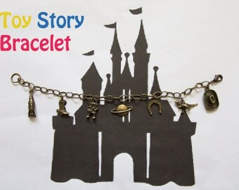 Toy Story Bracelet