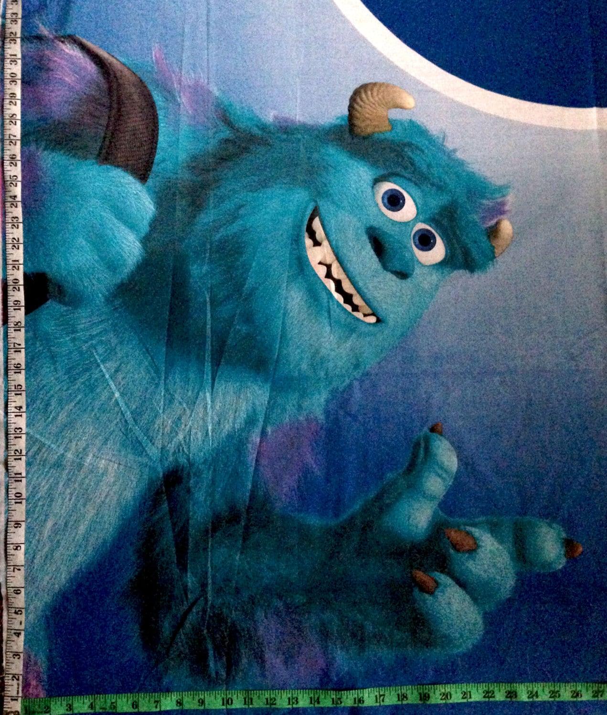 Monsters Inc Crib Bedding Canada