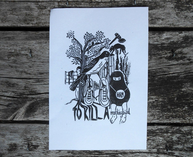 "a focus on arthur boo radley in harper lees novel to kill mockingbird Essay on to kill a mockingbird- boo radley and to rip ""boo"" arthur radley from his of harper lee's novel to kill a mockingbird is."