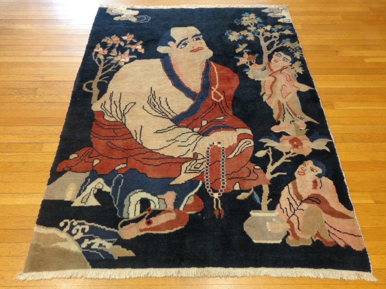 Carpets & Torans & Wall Hangings / Halı & Duvar Panosu ... |Mongol Rug