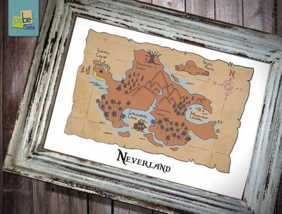 Neverland Disney Peter Pan Inspired Baby Children Boy Or Girl