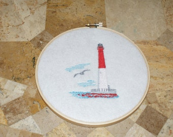 East Coast Lighthouse #1