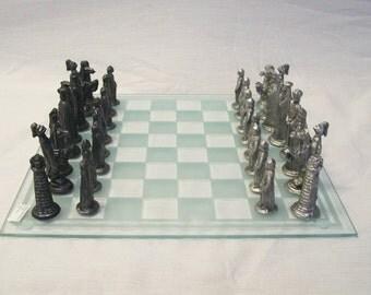 Tri dimensional chess set desktop version miniature by mdbuch15 - Tri dimensional chess set ...
