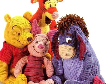 Popular items for soft toy pattern on Etsy