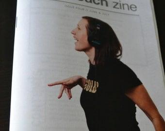 Music issue, digital