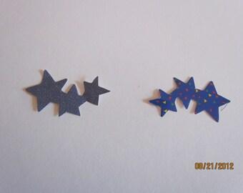 star strips die cuts