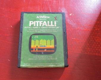 Pitfall for Atari 2600