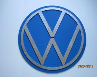 Volkswagon Sign