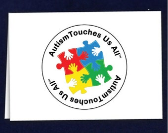 Autism Note Cards (ATC-2)