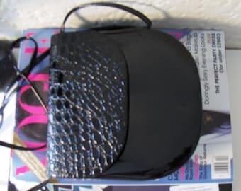 Embossed Shoulder bag/ Crossbody Bag