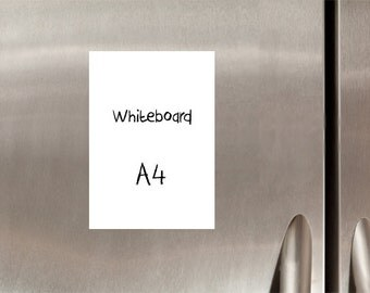 Magnetic WhiteBoard  free shipping