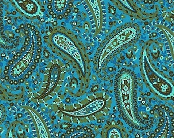 Designer Clothing Fabrics By The Yard Best paisley Fabric sold by
