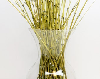 Bamboo sticks etsy for How to decorate bamboo sticks