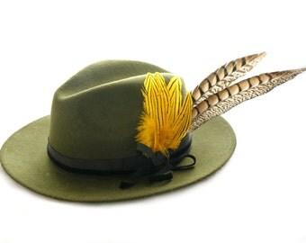 """Fedora hat """"Monaco"""""""