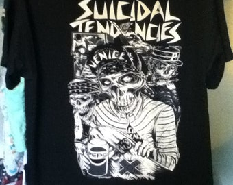 Suicidal Tendencies - Venice T-Shirt