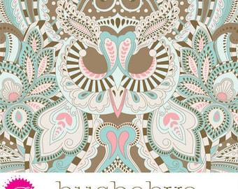 OOP Tula Pink - Hushabye - 17 FE bundle (2009 Moda fabrics)