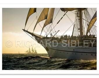 Tall Ships, NRP SAGRES.