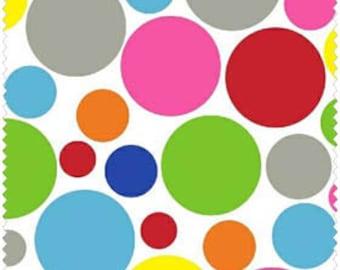 DotCom - Bright Multi - Windham Fabrics - Fabric Yardage