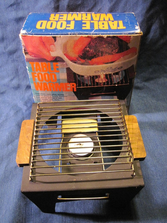 Table Food Warmer ~ Table food warmer by best ever uses tealight vintage